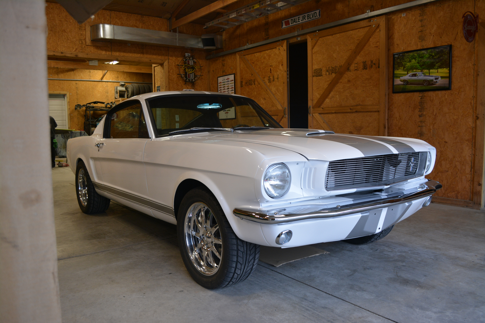 Awards Photo Gallery 1964 Ford Mustang Paint Colors Kristy 1966 Coupe