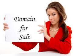 Domain Names For Sale