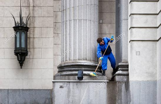 Government Building Cleaning Services and Cost Las Vegas NV MGM Household Services