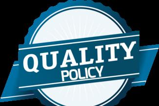Company Policy | Company Policy Strength