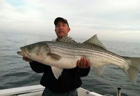 Virginia Beach Inshore Fishing Charters