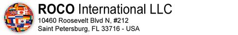 ROCO International LLC - Mailing Address