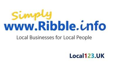 Simpyl Ribble website Local 123UK