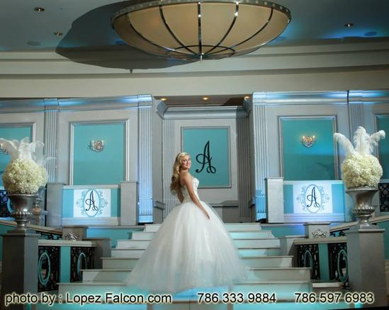27225cb9bb ... Party breakfast at tiffany s Themed Quinceanera Celebration Parties  Photo   Video Miami Fl USA Quinceanera Photo Shoot   Best Cinematography  Video Clip ...