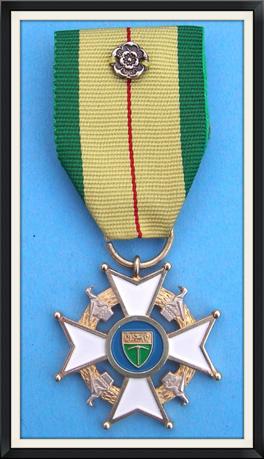 Rhodesian Medals