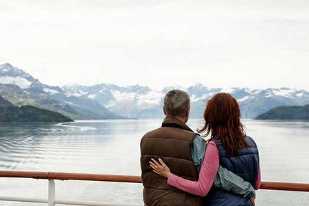 Alaska Cruise - Hold Me tight Couples Relationship Weekends