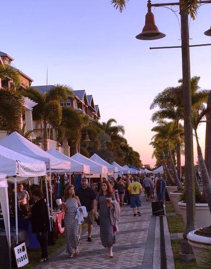 2019 Market at Little Harbor Resort
