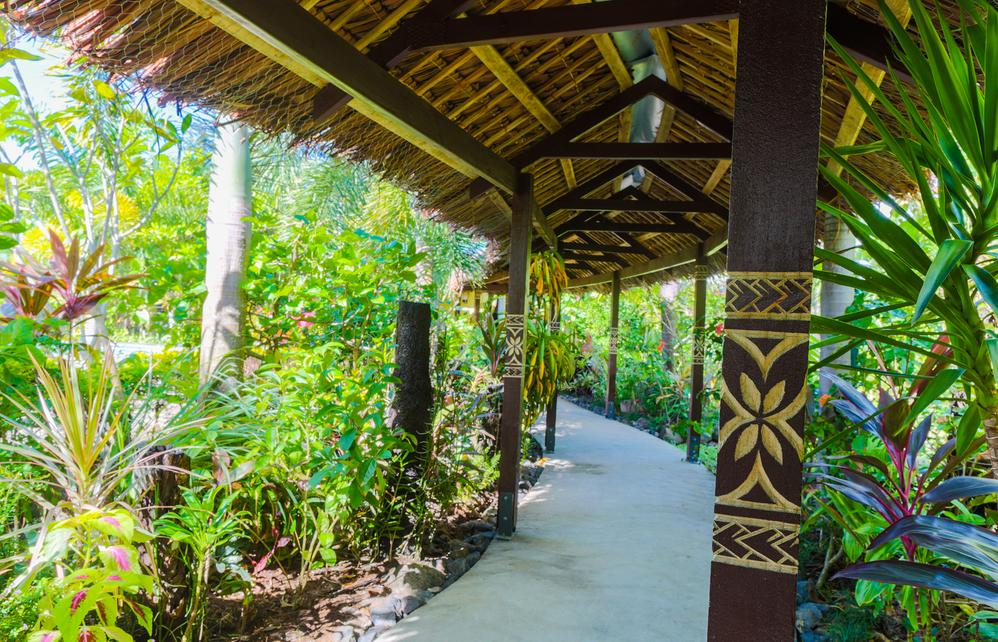 Coconut Resort And Spa Samoa