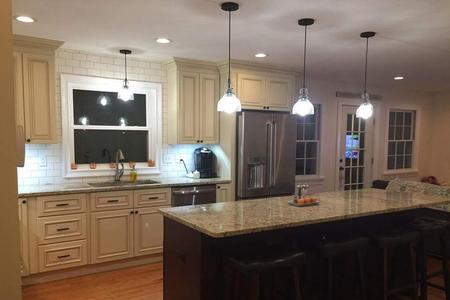 kitchen cabinets and countertops. From Simple Kitchen Design to Custom Cabinets Creative Designs Kitchens  Countertops