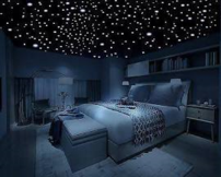 Realistic Glow In The Dark Stars
