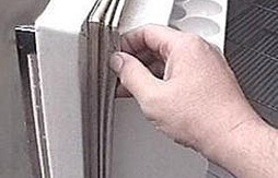 Fridge Door Seal
