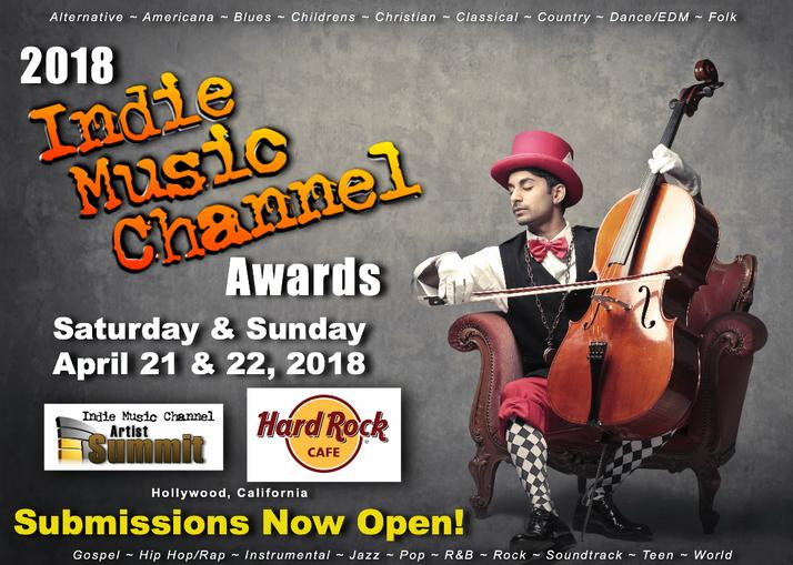 Indie Music Channel Awards