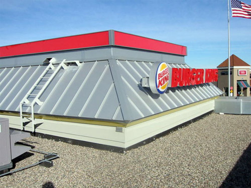 B B Sheet Metal And Rubber Roofing In Minneapolis Mn