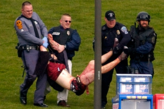 Active-Shooter Virginia Tech Shooting