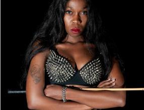 black goddess cams, black mistress webcam