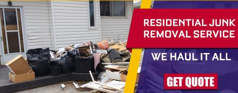 JUNK REMOVAL SERVICE IN EDGEWOOD NM