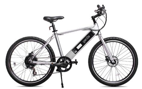 GenZe Sport Electric Bicycle