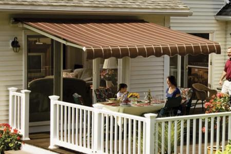 deck retractable awning queens new york