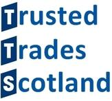 Trusted Trades Scotland logo