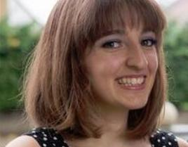 Rebecca Pakdel - Administrator