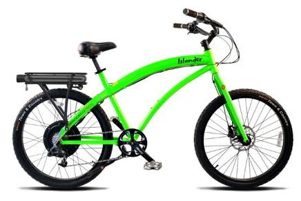 Prodecotech Islander Electric Bicycle
