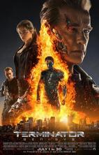 terminator judgement day rise of the machines salvation genisys arnold john connor sarah conner connor kyle reese the smokey shelter movie review podcast