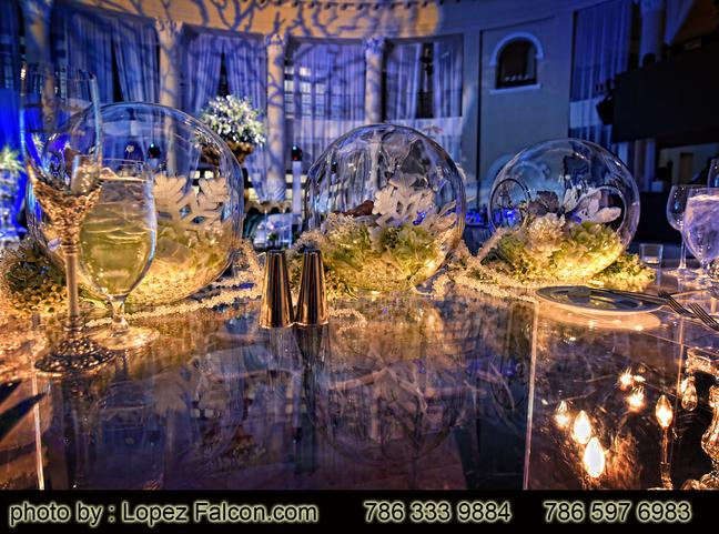 Hotel Colonnade Quinces Party Coral Gables Stage Decoration quinceanera photography Parties Miami
