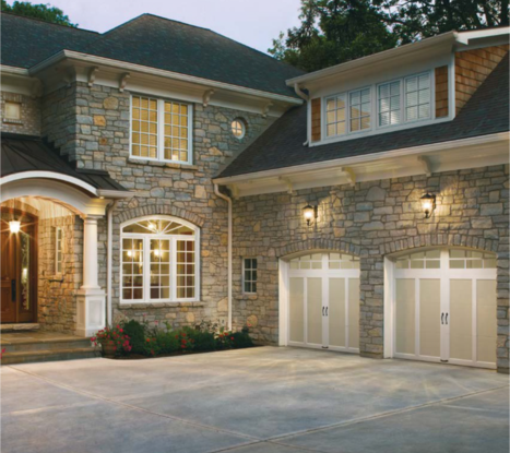 Coachman Collection Garage Door Nashville Tenessee