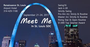 Meet Me in St. Louis SDC