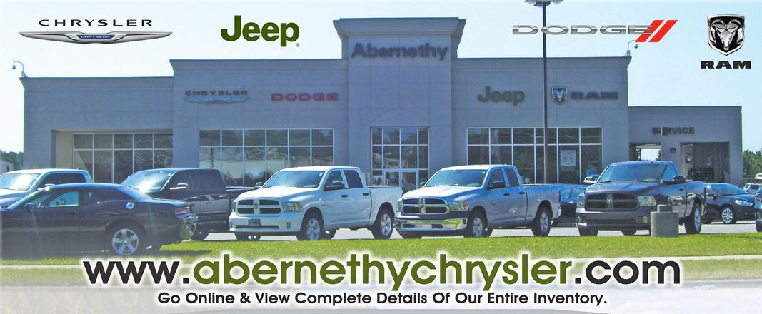 Abernethy Chrysler Jeep Dodge