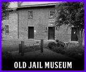 Old Jail-Museum in Warrenton, VA