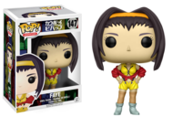 Faye Cowboy Beebop Funko Pop available now at the The Retro Store Pasadena CA