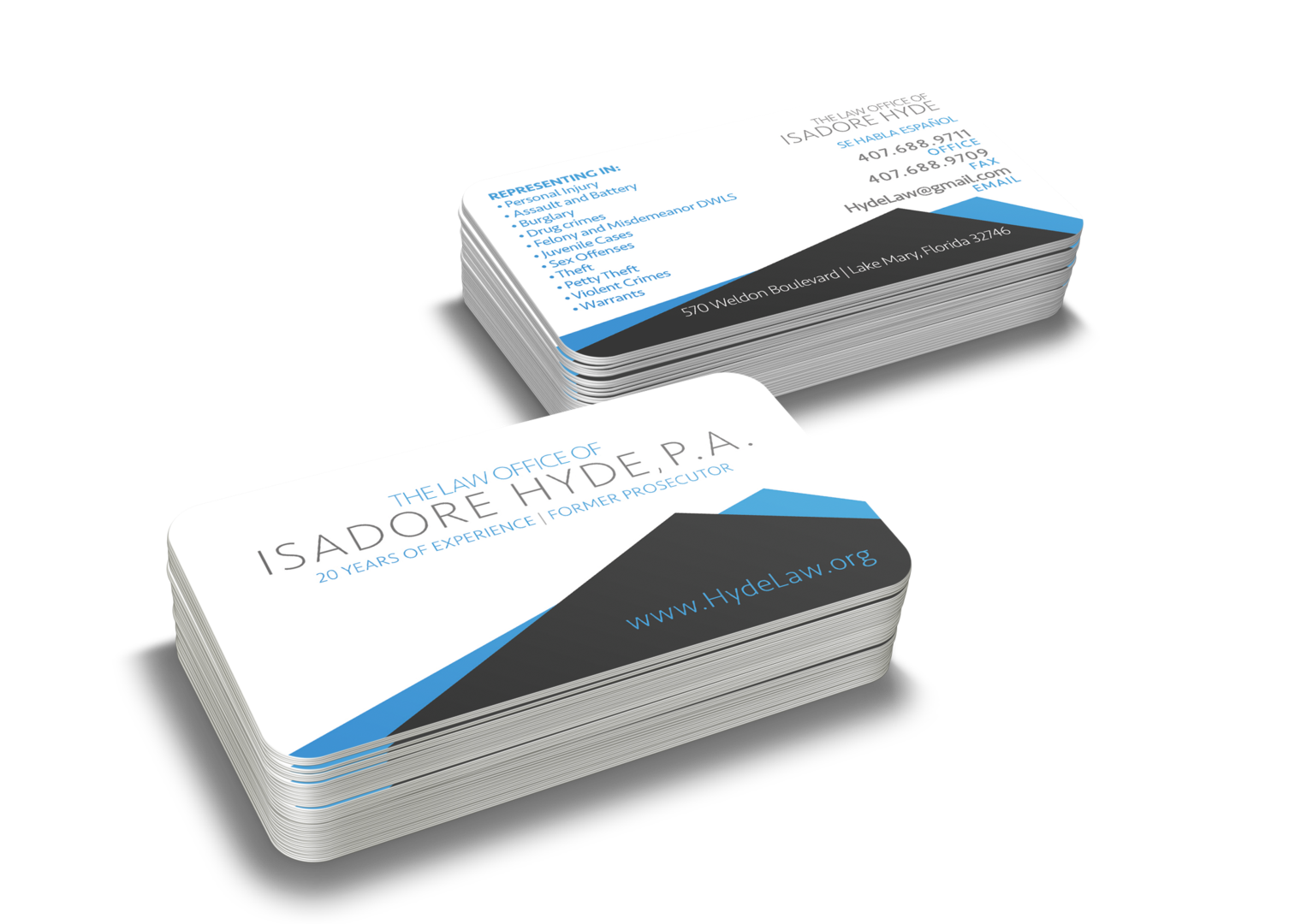 BUSINESS CARDS MAGNETS