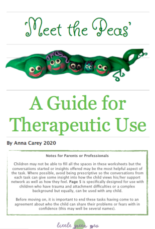 Printable Worksheets and Therapeutic Use Guide