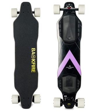 Backfire Boards Shop