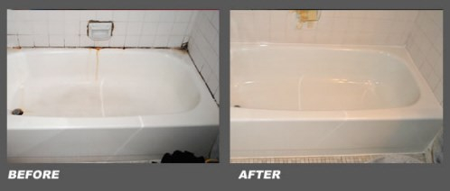 resurfacing reglazing refinishing nj bathtub tub