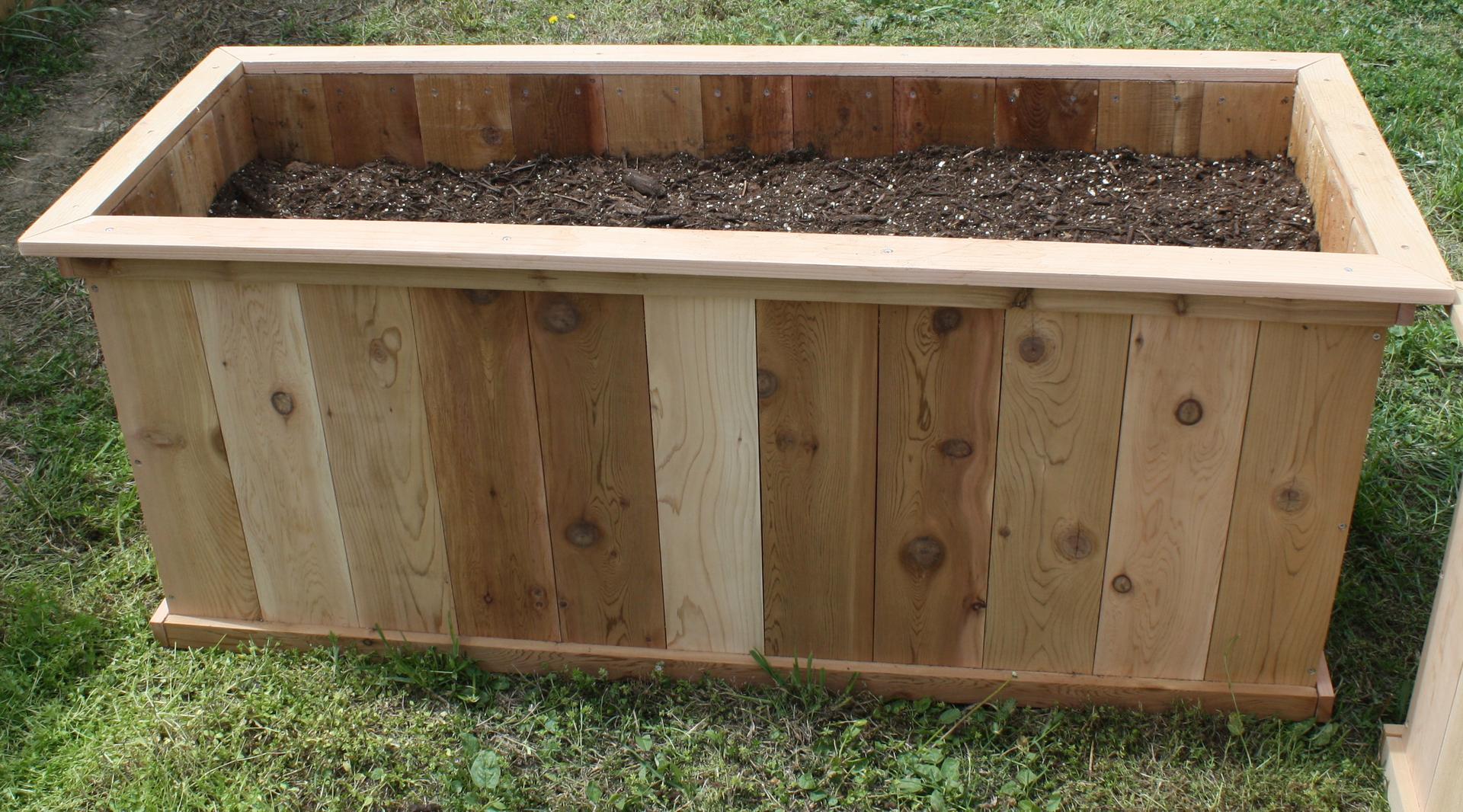 box pdf diy ing demandit org window cedar vancouver rectangular wood north planter plans boxes