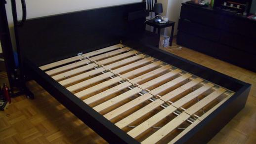 Experienced Bed Frame Assembly Services | Lincoln Handyman Services