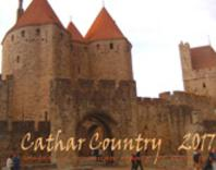 Cathar Country Calendar Preview