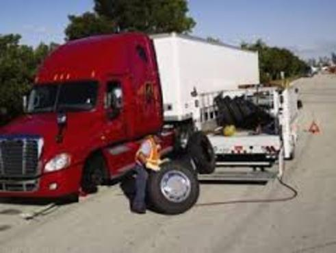 MOBILE TRUCK REPAIR SERVICES