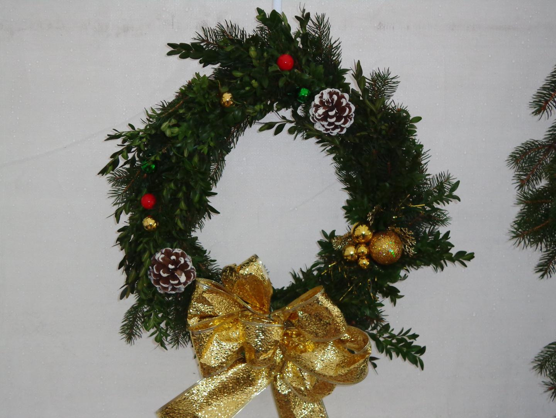 Anthonys Christmas Trees Lockport NY