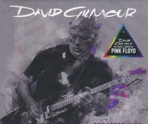 David Gilmour Greatest Hits