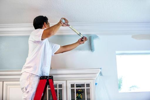 Quality Interior Exterior House Painting Service Painting Contractor in Edinburg McAllen TX | Handyman Services of McAllen