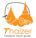 logo to thaizer travel blog link