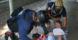 High-Speed Tac Med - Active-Shooter and Tac Med Response Training