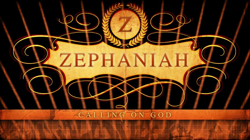 zephaniah summary