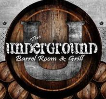 Underground Barrel Room & Grill