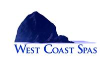 Click Logo to be Redirected to West Coast Spas!