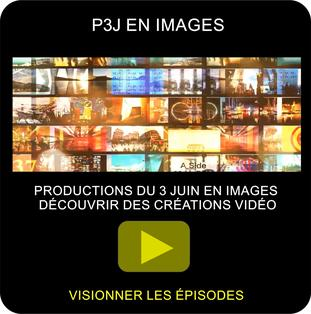 Productions du 3 juin en images