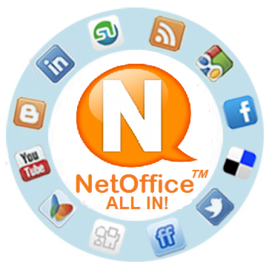 NetOffice the internet of All Your Things